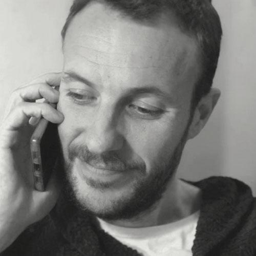Carles Manrique
